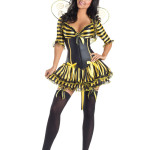 PK130 Bumblebee Body Shaper