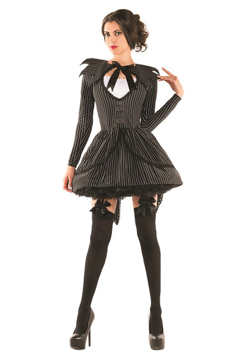 ... PK407 Bad Dreams Babe ...  sc 1 st  Party King Costumes & Party King Costumes | Top Selling Womenu0027s Halloween Costumes for 2016