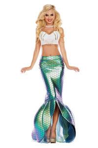 PK845 Under the Sea Mermaid