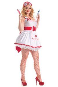 Pk308XL Plus Naughty Nurse