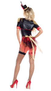 Party King PK901 Ring Master Babe Womens Costume - B