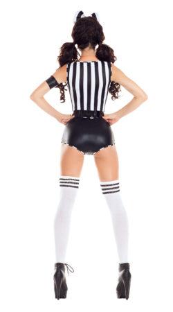 PK915 Sexy Referee