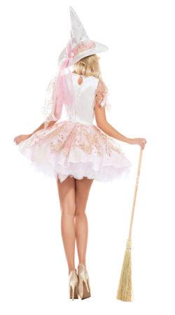 PK946 White Magic Witch