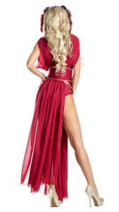 Party King PK1901 Wine Goddess Costume - B
