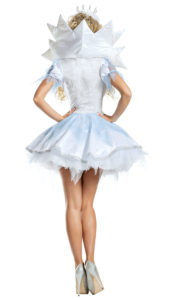 Party King PK1916 Ice Queen Costume - B