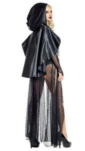 Party King PK1917 Grim Reaper Costume - B