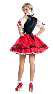 Party King PK1919 Octoberfest Hottie Costume - B