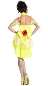 Party King PK1926 Dom Ballroom Belle Costume - B