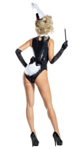 Party King PK1932 Magic Bunny Costume - B