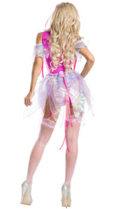 Party King PK1933 Sweet Fairy Costume - B