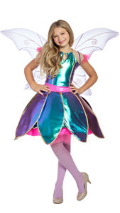 Party King PK1962 Girls Woddland Fairy - A