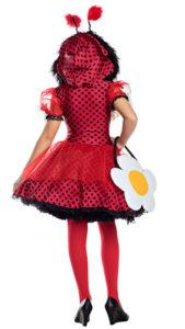 Party King PK911C Girls Ladybug Cutie - B