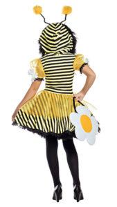 Party King PK912C Girls Honey Bumblebee Costume - B