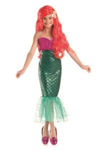 PK291C Sweet Child Mermaid