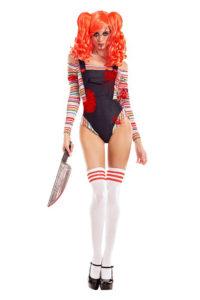 PK762 Killer Doll