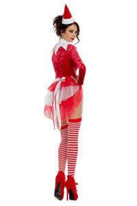 PK853 Santas Shelf Helper