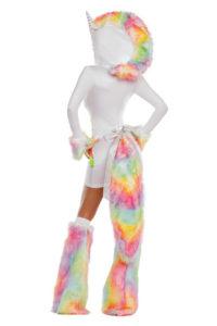 PK863 Rainbow Unicorn