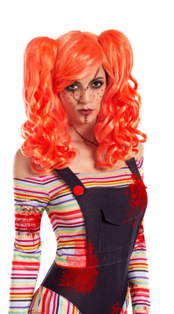 WG812 Killer Doll Wig