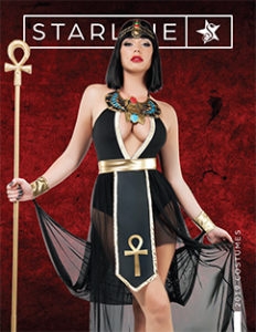 Starline 2019 Costumes Collection