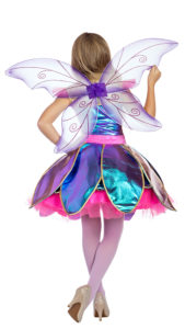 Party King PK1962 Girls Woddland Fairy - B