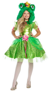 Party King PK902 Girls Sweetie Frog - A