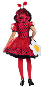 Party King PK911C Girls Ladybug Cutie - B