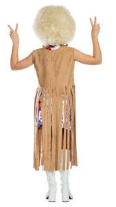 Party King PK946C Girls Woodstock Cutie Costume - B
