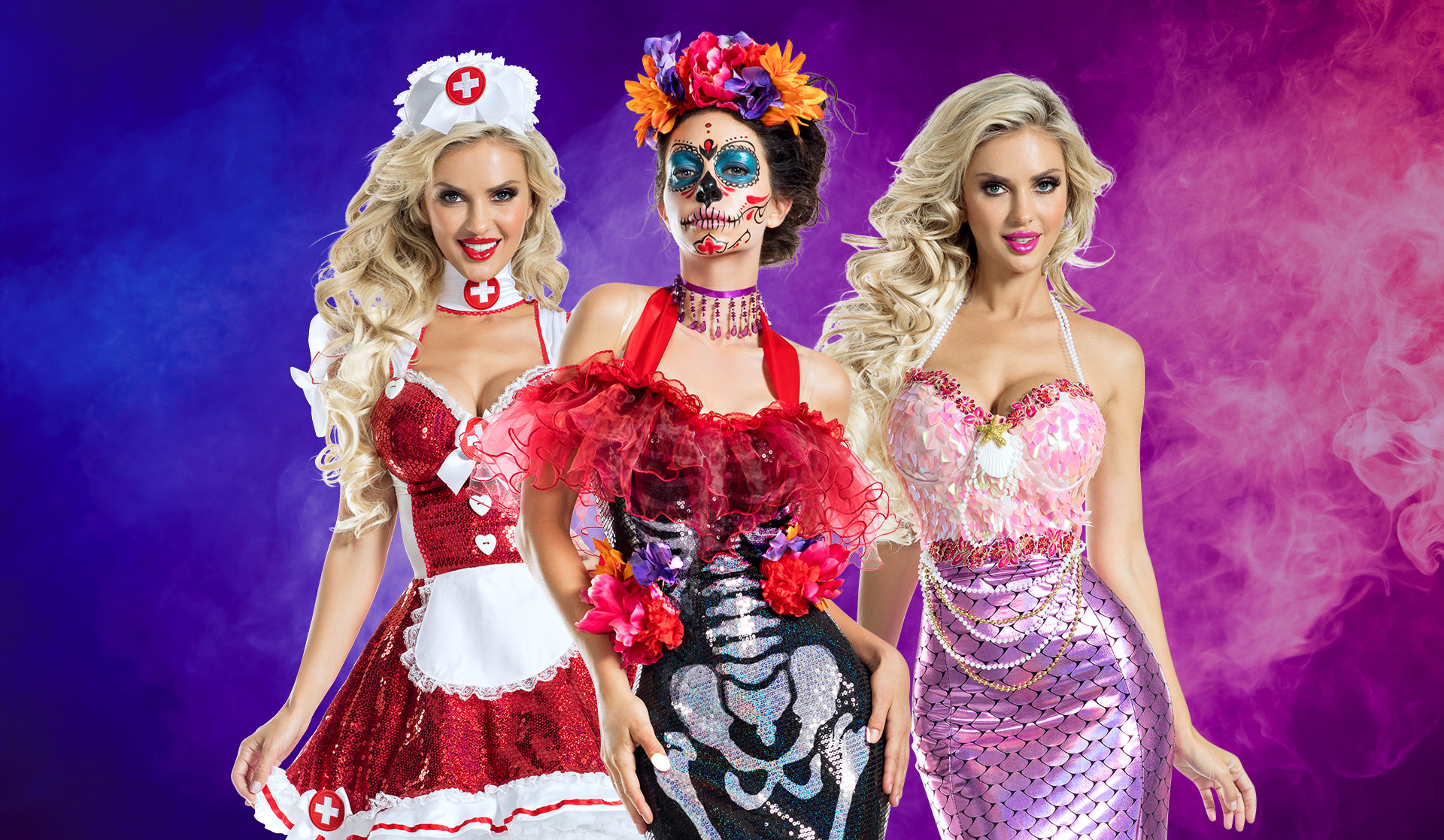 2019 Costumes Are Here!