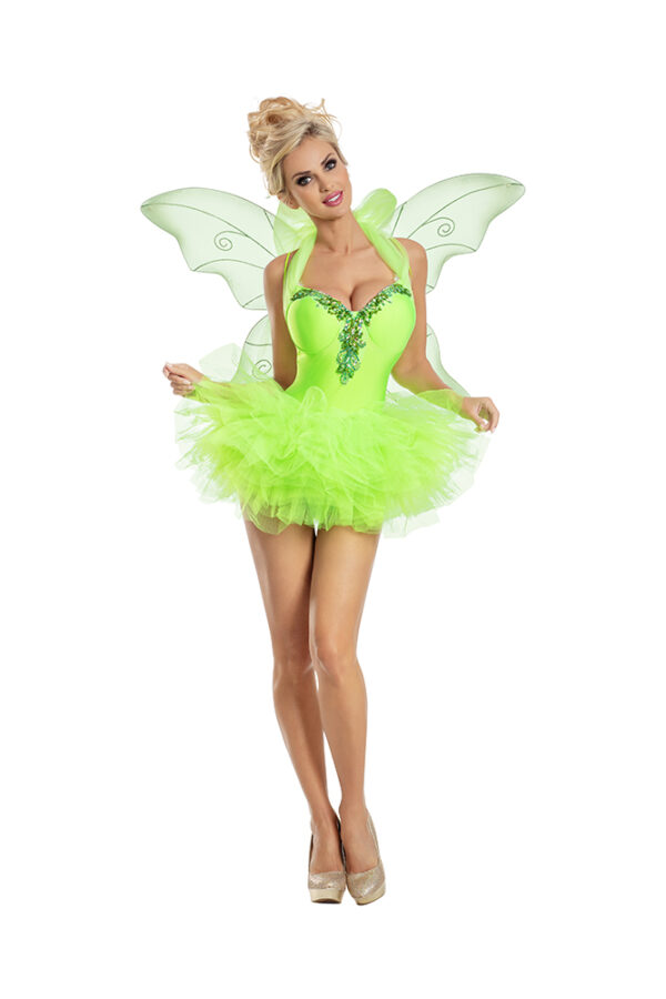 Party King Tink