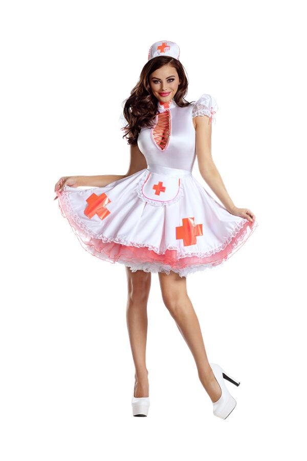 Party King Neon Dreams Nurse