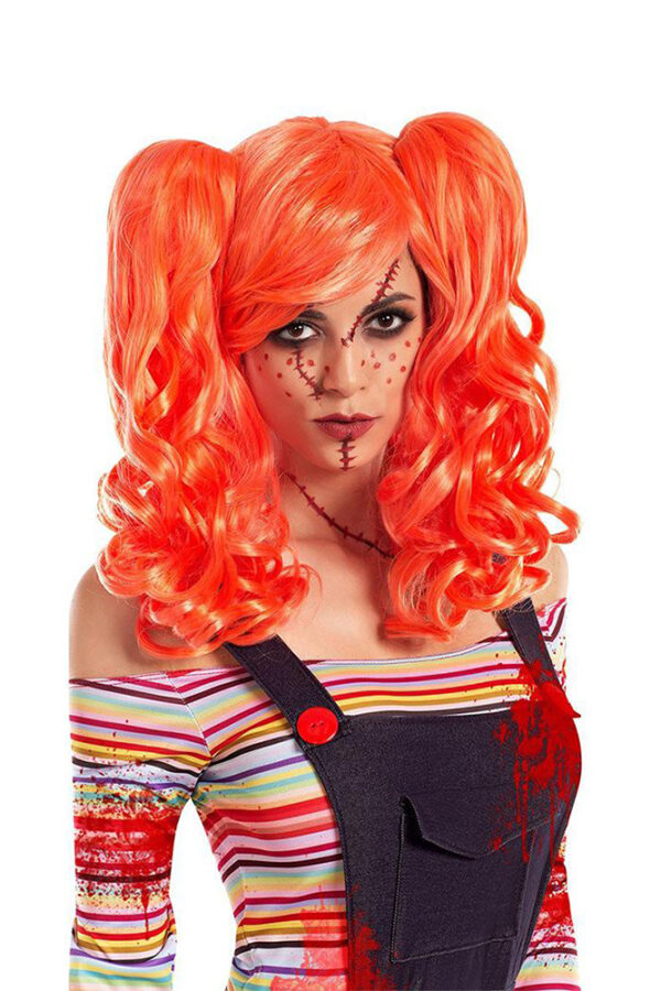 Party King Killer Doll Wig